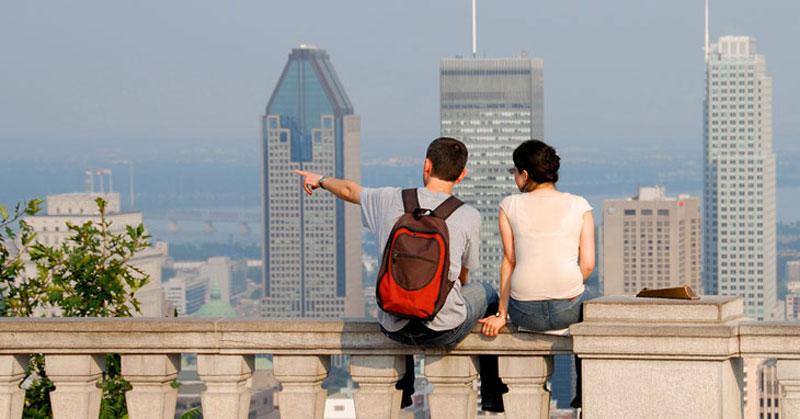 Nhiều lựa chọn để định cư Canada cho du học sinh
