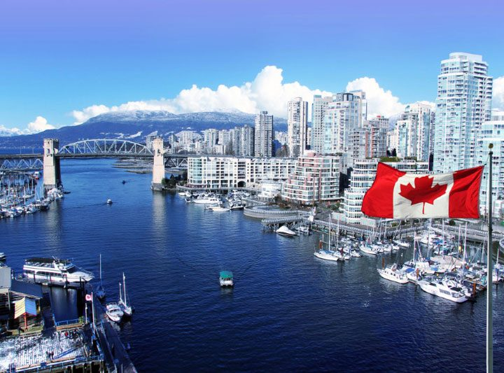 Du học Canada và định cư là cách tiết kiệm nhất