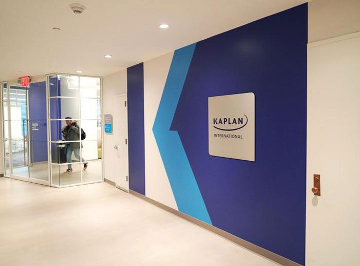 Tổ chức Kaplan (UK)