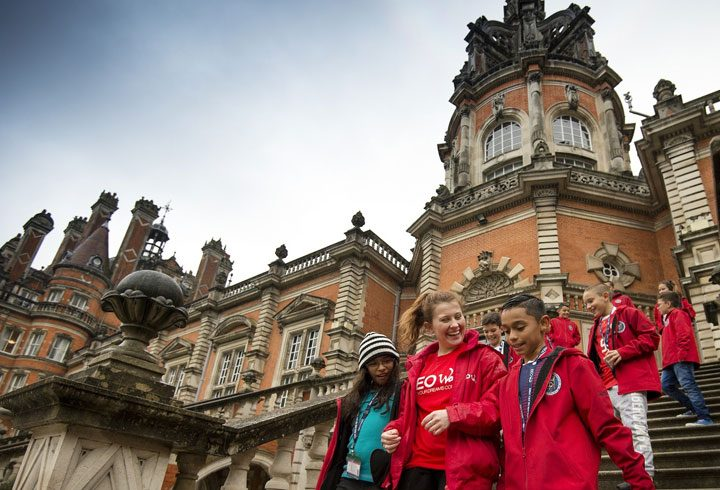 Trường Oxford International Education Group