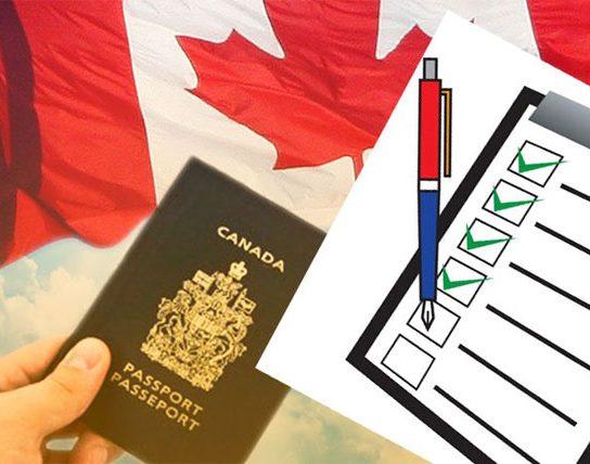 Thay đổi mới trong chính sách visa du học Canada 2021
