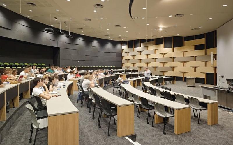 Úc đã có kế hoạch mở cửa đón sinh viên quốc tế