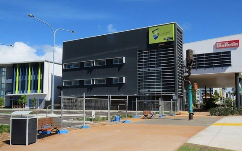 Central-Queensland-University