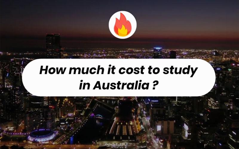 Học phí và chi phí sinh hoạt tại Úc