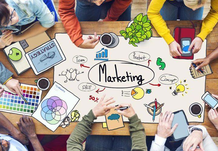 Du học Anh Quốc ngành Marketing – Truyền thông