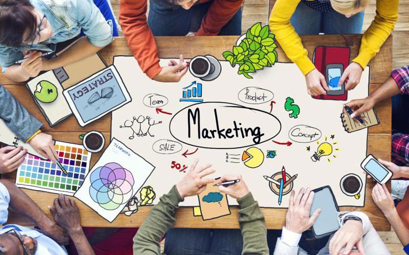 Du học ngành Marketing tại Anh