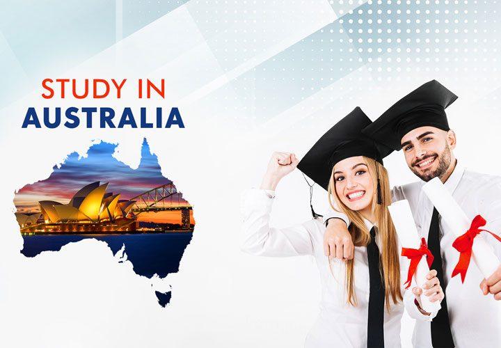 Hướng dẫn xin visa du học Úc, Hồ sơ và Thủ tục