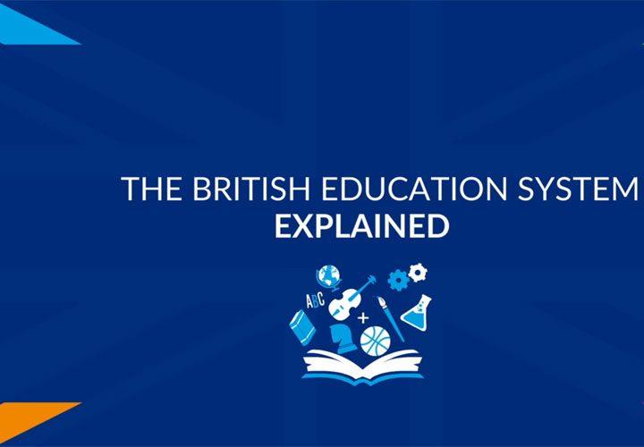 Hệ thống giáo dục của nước Anh