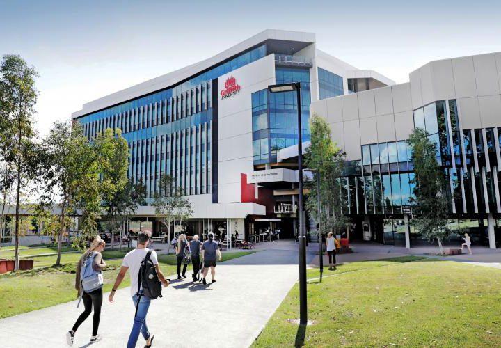Top 8 trường đại học chất lượng tại Úc có học phí rẻ
