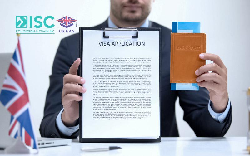 Kinh nghiệm xin visa du học Anh thành công