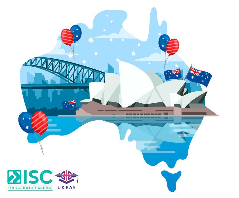 Hồ sơ chứng minh tài chính du học Úc