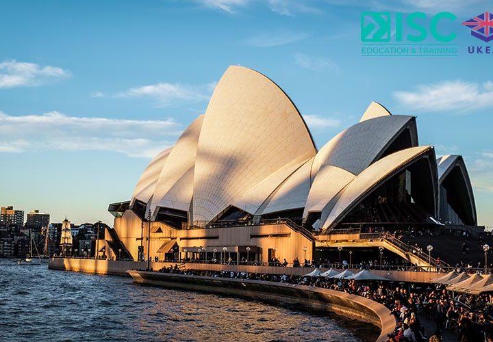 Hồ sơ và thủ tục chứng minh tài chính du học Úc