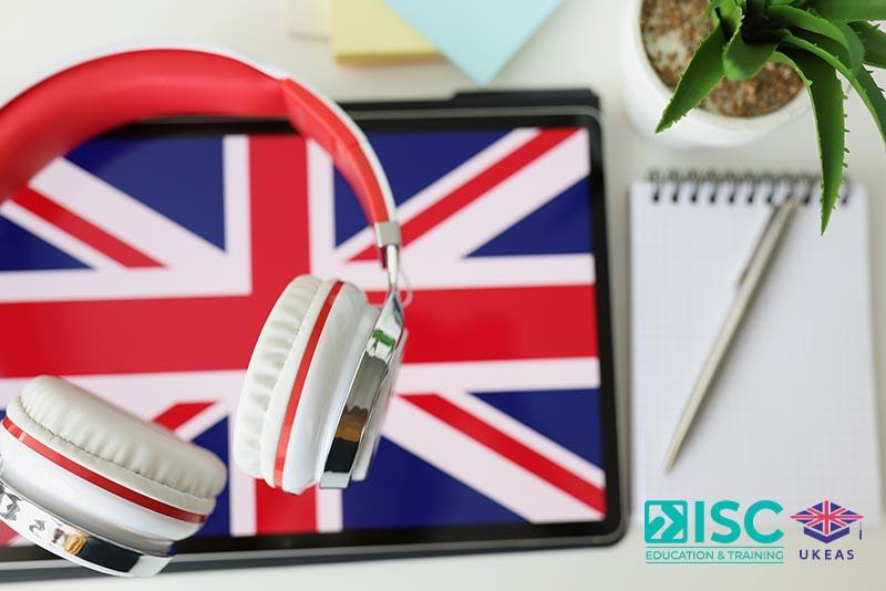 Cuộc sống du học tại Anh Quốc