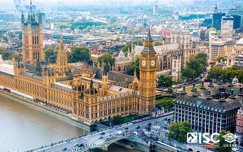 Tổng quan về hệ thống giáo dục Anh Quốc