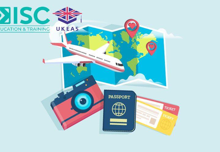 Hướng dẫn xin visa du học Anh, Hồ sơ và Thủ tục