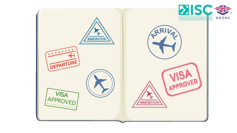Hồ sơ xin visa du học Anh gồm những giấy tờ gì?