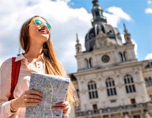 Khám phá những thành phố tuyệt đẹp tại Châu Âu