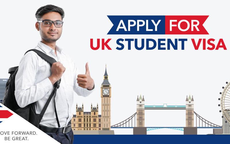4 loại visa du học Anh