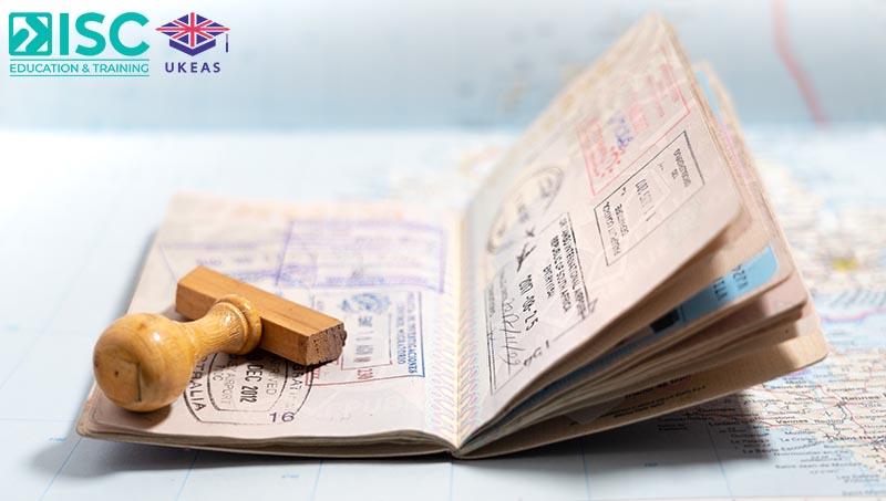 Quy trình xin visa du học Mỹ