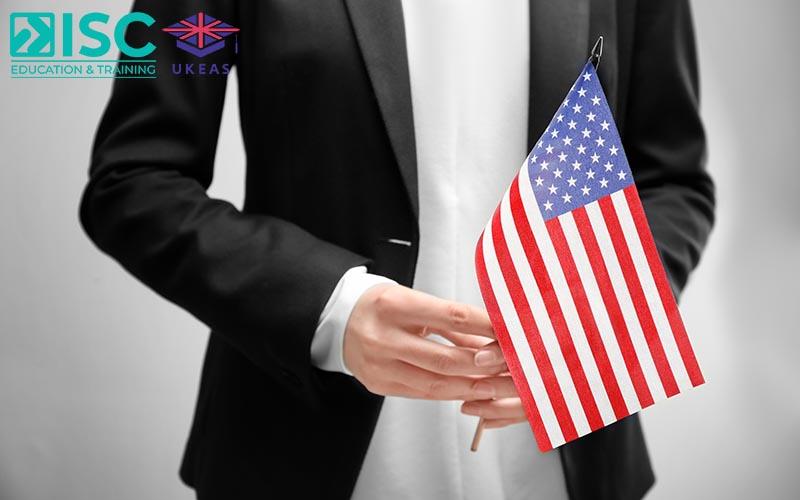 Nhóm visa Mỹ không định cư