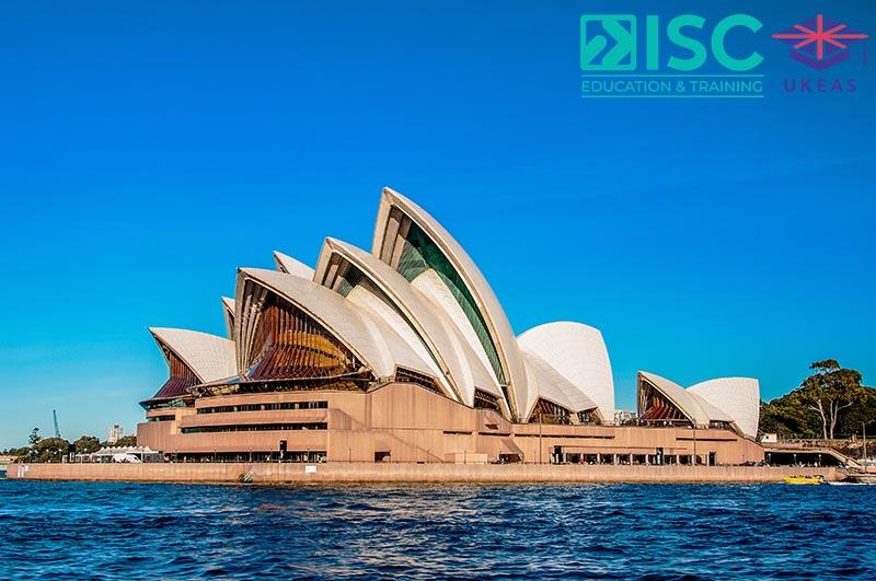 Thủ tục xin visa du học Úc