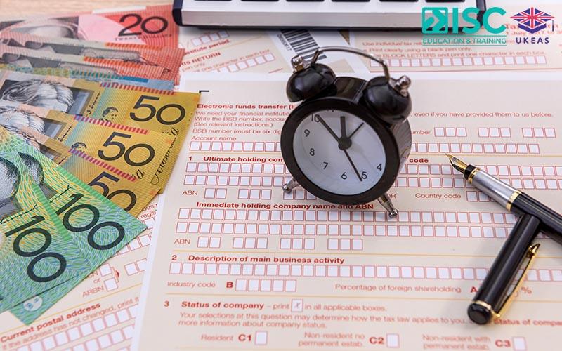 Hướng dẫn gia hạn visa du học Úc