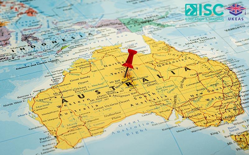 Tổng quan visa Úc