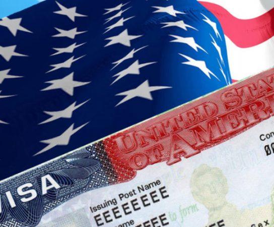 Hướng dẫn xin visa du học Mỹ, Hồ sơ và Thủ tục