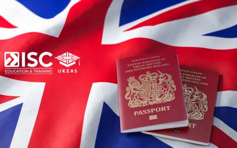 Định cư Anh Quốc giúp bạn có tấm hộ chiếu quyền lực