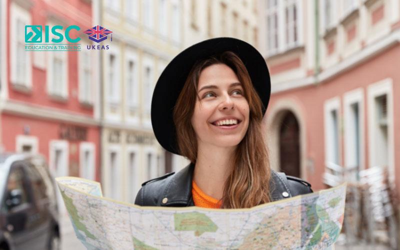 Một điểm cộng khác khi du học Châu Âu đó chính là việc đi du lịch