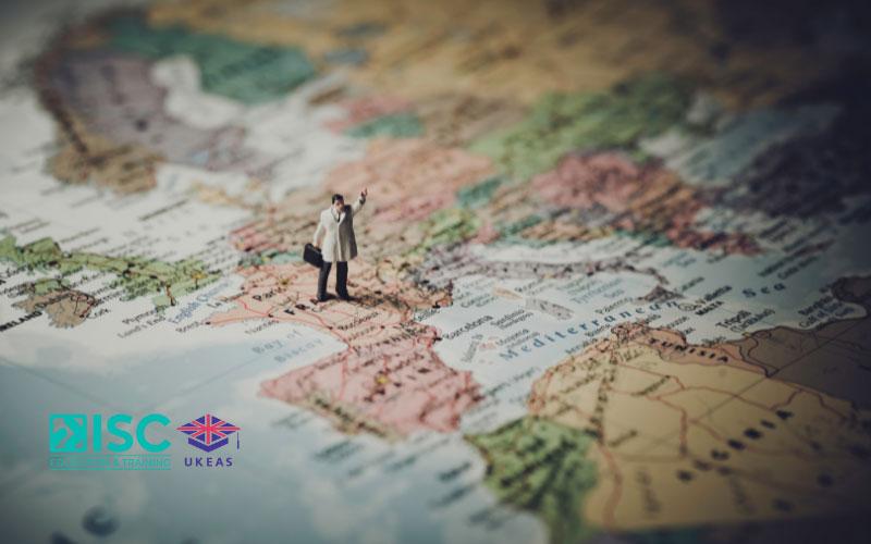 Du học Châu Âu là ước mơ của rất nhiều bạn sinh viên