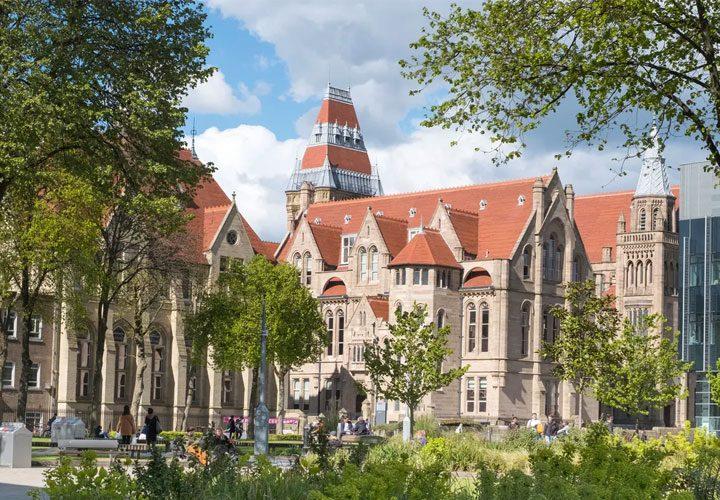 Top 26 trường Đại học tốt nhất tại Anh