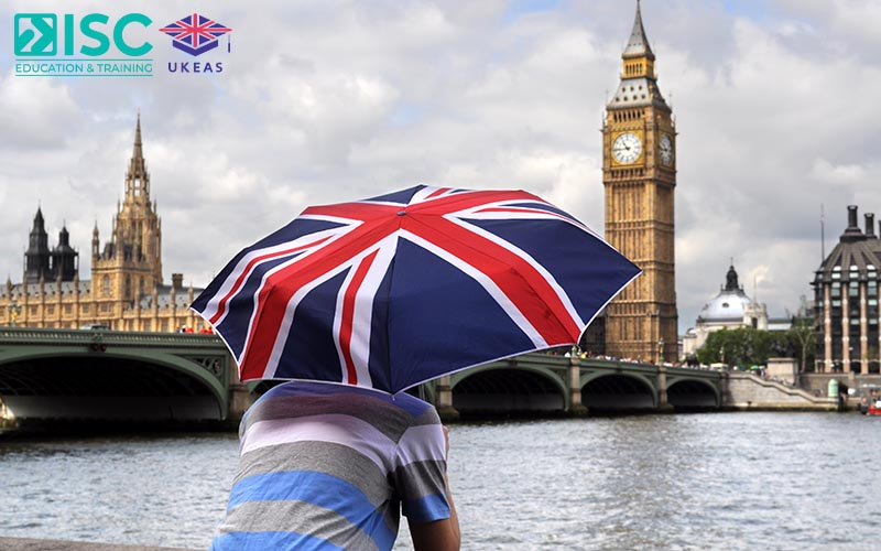 Rất nhiều trường đại học tốt tại Anh để bạn lựa chọn