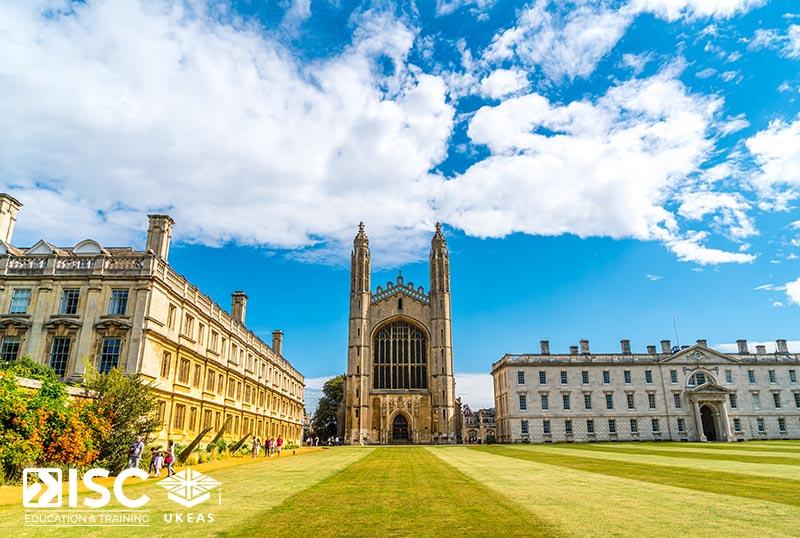 Top 26 trường đại học hàng đầu Anh quốc