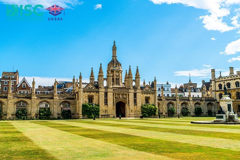 Đăng ký nhập học các trường tốt nhất tại Anh