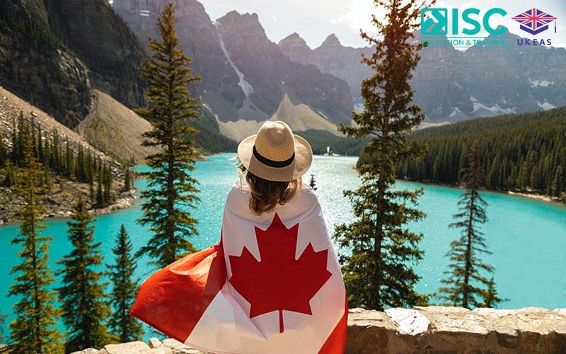 Xin visa du học Canada để bắt đầu hành trình du học Canada