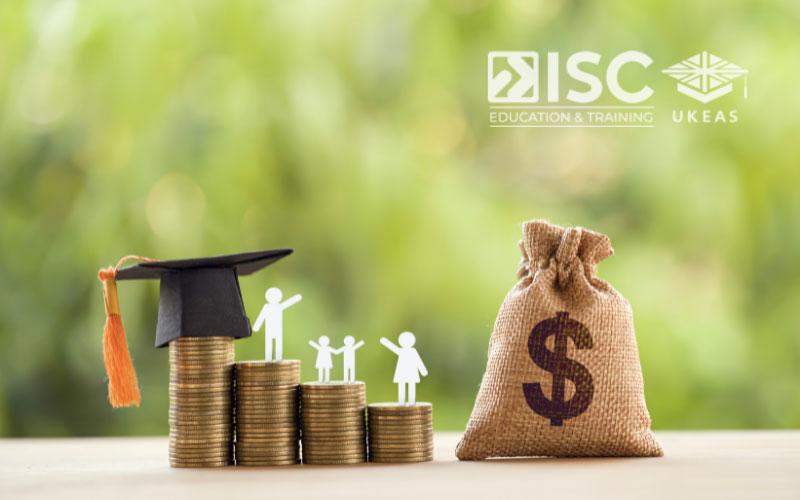 Các học bổng tự động cũng giúp các bạn sinh viên tiết kiệm rất nhiều chi phí du học Anh