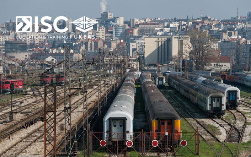 """Là một trong ba thành phố lớn nhất nước Anh, Leeds được biết đến như """"trạm chung chuyển"""" của nhiều chuyến tàu nội địa."""