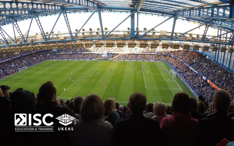 Manchester có những đội bóng hàng đầu thế giới cùng những sân vận động hoành tráng