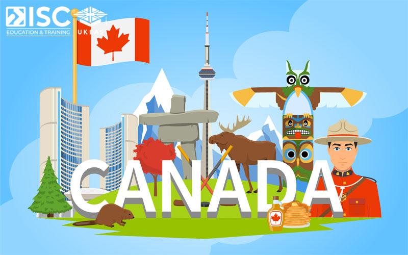 Lợi ích khi du học Canada diện chứng minh tài chính