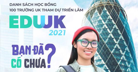 EduUK 2021