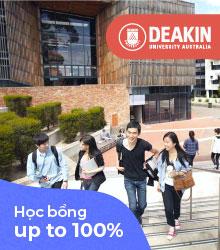 Gói học bổng Úc 1