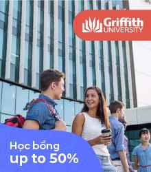 Gói học bổng Úc 2