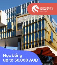 Gói học bổng Úc 4