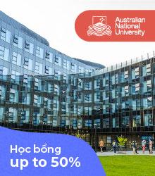 Gói học bổng Úc 6