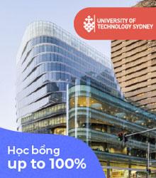 Gói học bổng Úc 9