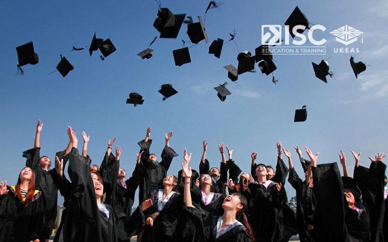 Bạn có thể làm nhiều việc với Graduate Route Visa UK