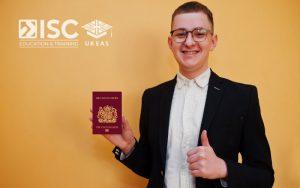 Làm việc tại Anh Quốc với Graduate Route Visa UK