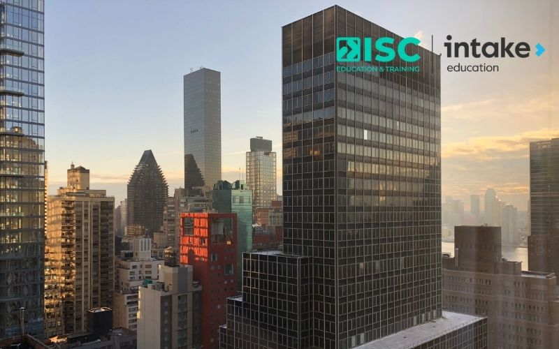 Những tòa nhà tại Mỹ cũng cao trọc trời và khổng lồ!