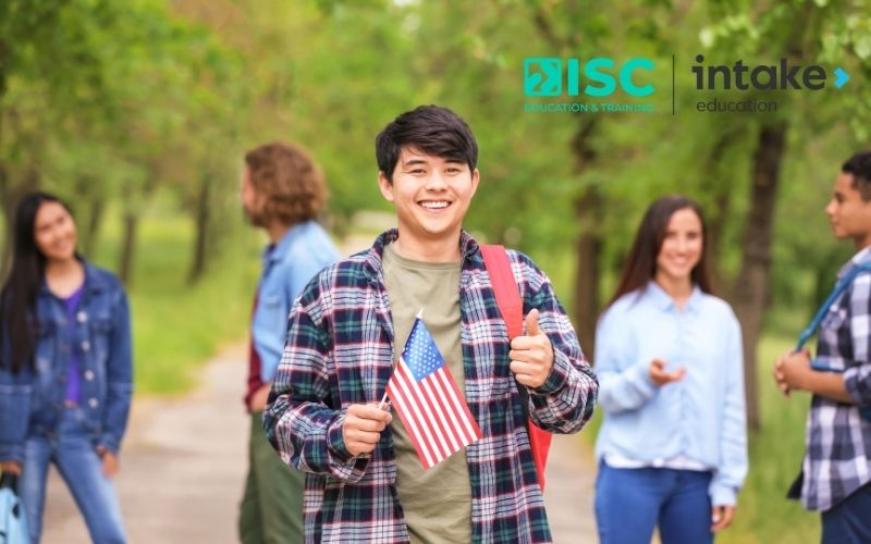 Môi trường đa văn hóa là cơ hội trải nghiệm đáng nhớ khi du học Mỹ